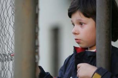 Петербуржца задержали за распространение в интернете детской
